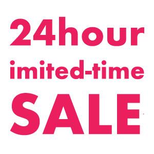 24hour sale