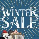 2018 WINTER SALE