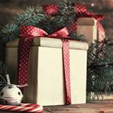 クリスマスギフト特集
