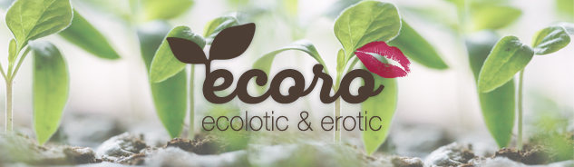ecoro ecolotic and erotic