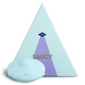 【Unbound】SAUCY(ソーシー) アクア