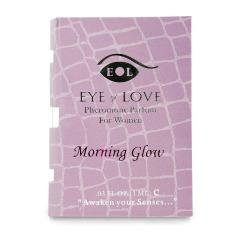 EYE of LOVE フェロモンパフューム MORNING GLOW mini
