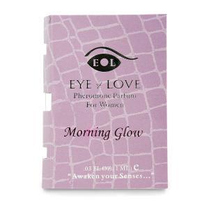 EYE of LOVE フェロモンパフューム MORNING GLOW mini