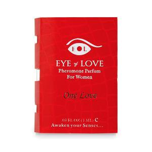 EYE of LOVE フェロモンパフューム ONE LOVE mini