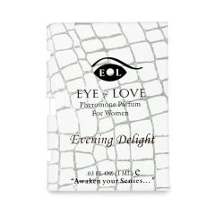EYE of LOVE フェロモンパフューム EVENING DELIGHT mini