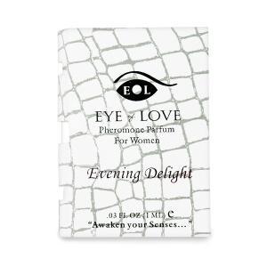 EYE of LOVE フェロモンパフューム EVENING DELIGHT mini
