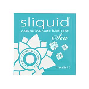 Sliquid Natural [Sea]  Sampler