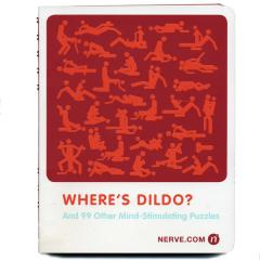 Where Is Dildo?
