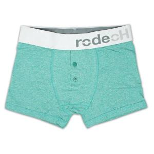 rodeoH JADE ButtonFly Boxer