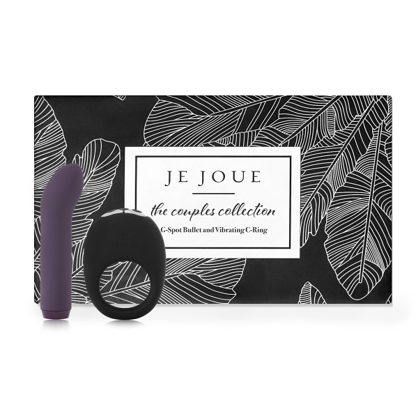 【B2B】Je Joue the couples collection