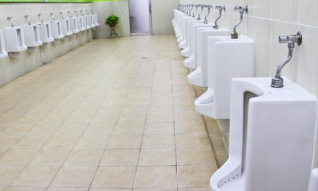 「尿漏れ事情」