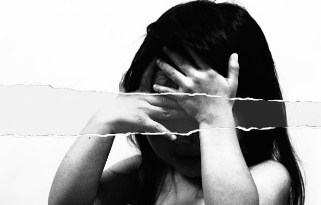 子どもたちの性虐待被害こそ、潜在化したままに隠しとおされている事実
