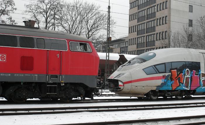涙の鉄道事情