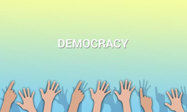 「こんな人たち」と分断されず尊重される政治こそ民主政