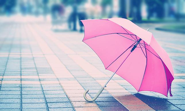 LPC官能小説第14回「普通の傘の数倍はある太いハンドル。まるで…」