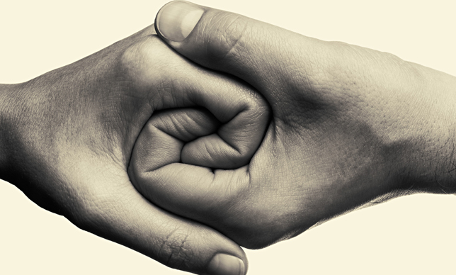 結婚差別——親しい人からの差別に直面するとき