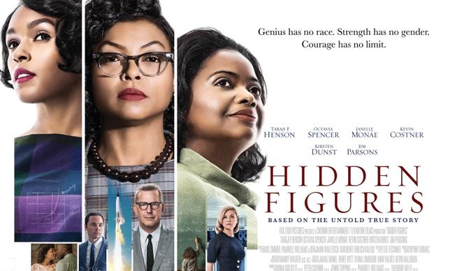 映画「Hidden Figures」=隠された姿、の本当の意味