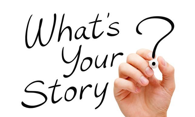 自分の人生を語る「ナラティブ・ストーリー」