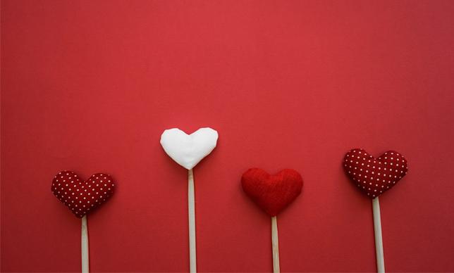 今年もバレンタインデーが訪れます