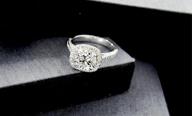 第三十八回『ダイヤモンドは永遠の輝き』