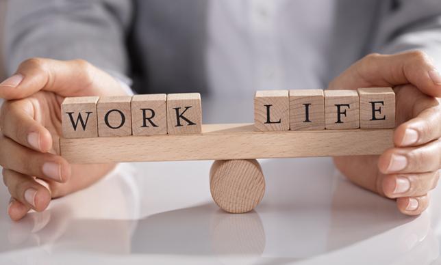 世界は「ワーク・ライフ・バランス」の次の段階へ    ~これからは「WORK=LIFE」~