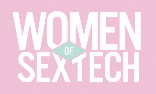 BREAKING TABOOS FROM NYC   WOMAN OF SEX TECH オンナのタブーを打ち破るニューヨーク ウーマンオブセックステックが熱い♡