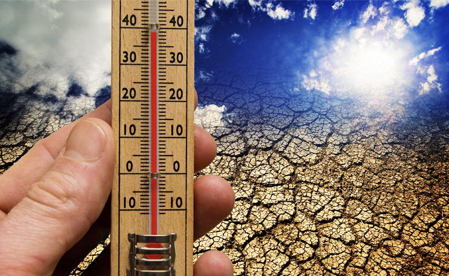 気候変動への対策を求めて