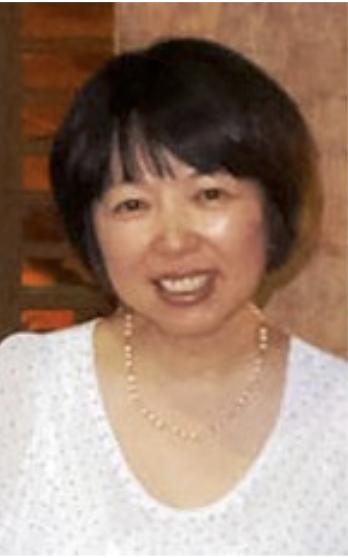 西山千恵子
