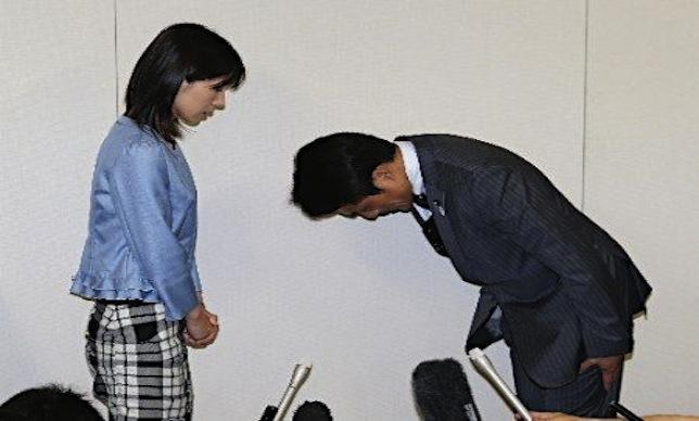 これで終わりでいいの?都民の皆さん! 発言主を特定しなくていいってことは、今後も「セクハラ大国日本でいく!」っていう都議会&自民党の決意表明ですが。