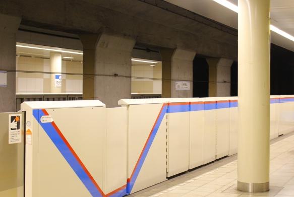 """居眠りをしても強盗に遭うこともないほど""""安全""""な日本の電車でこんなにも痴漢だけがのさばっている理由が説明できません。"""
