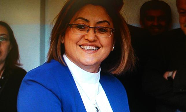 トルコの地方選挙と女性議員