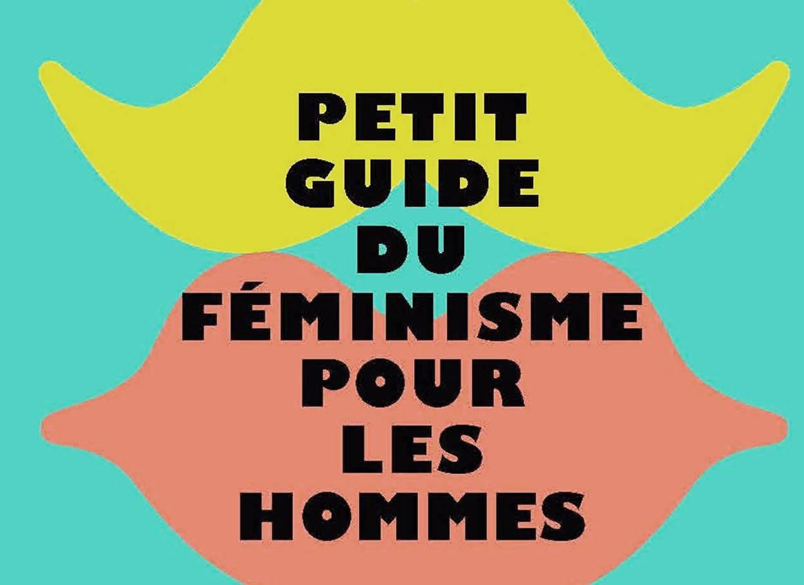 禁断のフェミニズム Vol.1 「男の涙」