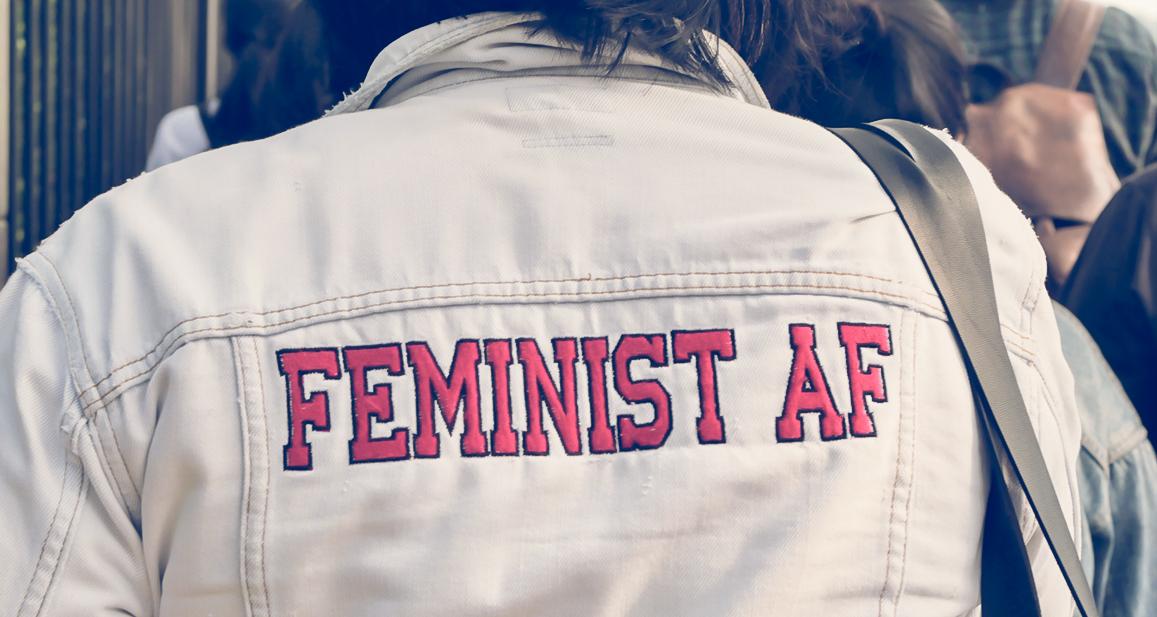 「あなたはフェミニストですか?」〜YESとNO、それぞれの事情と未来〜
