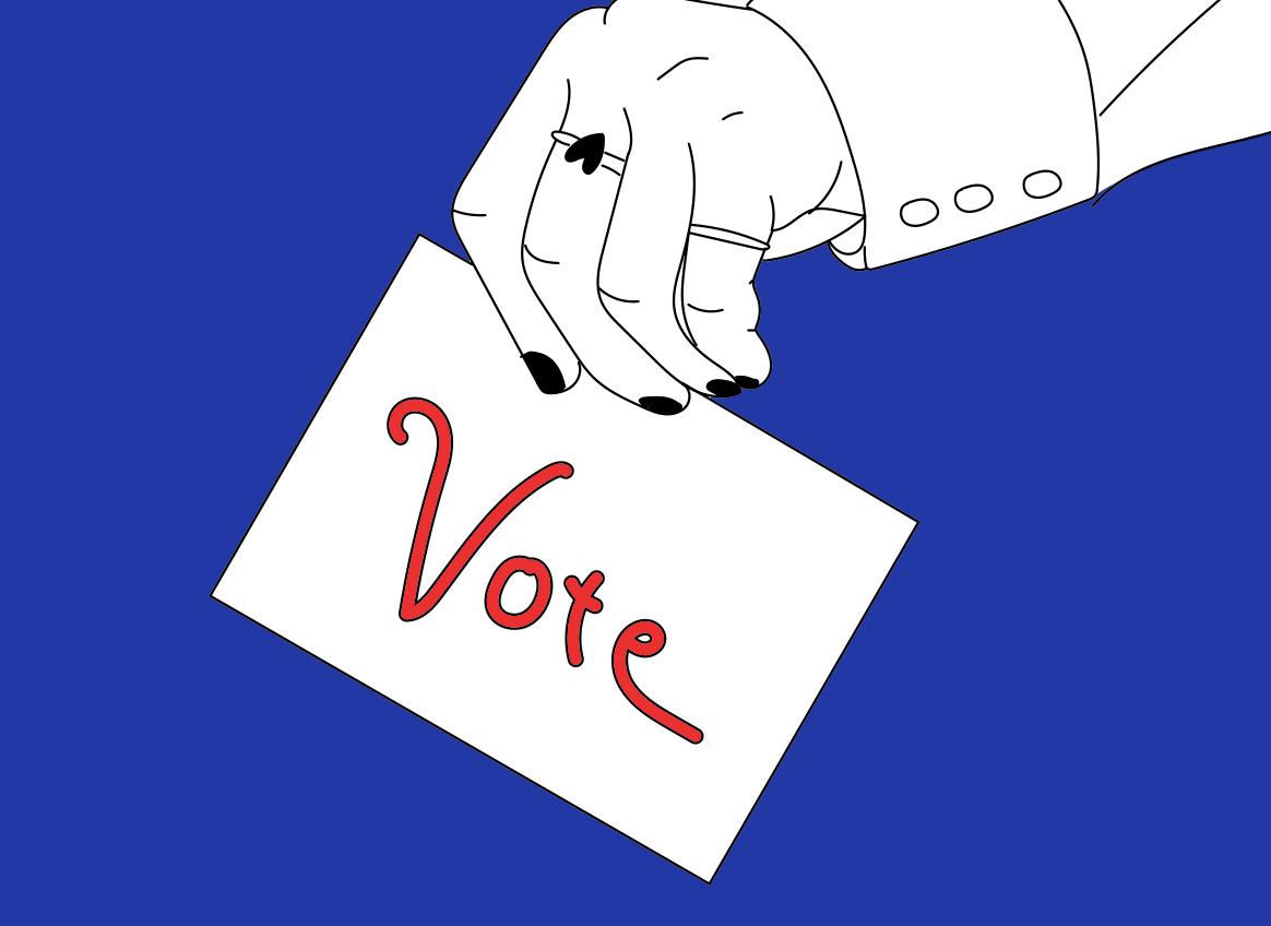 日本の選挙・フランスの選挙・若者の投票について
