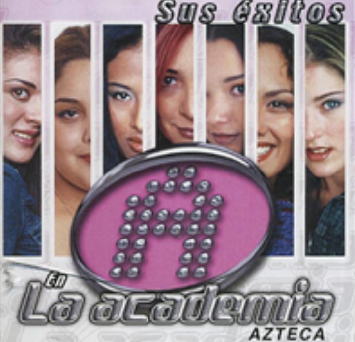 No Women No Music Vol.6  DIVAS in MEXICO