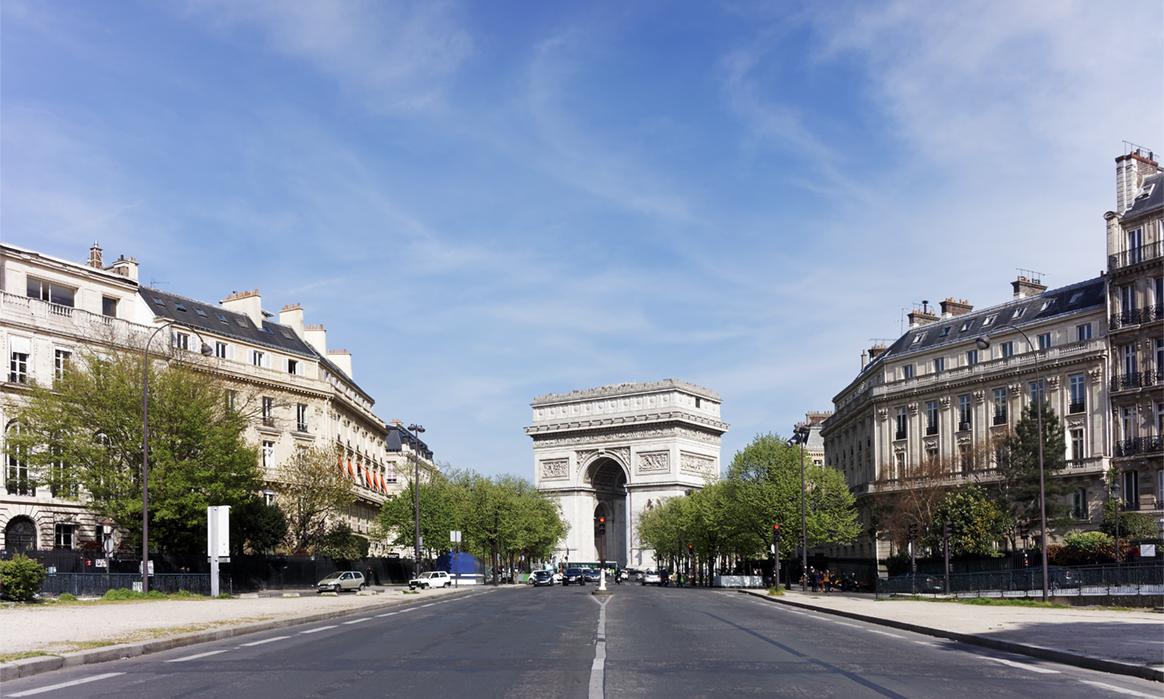 エプスタイン事件とフランス