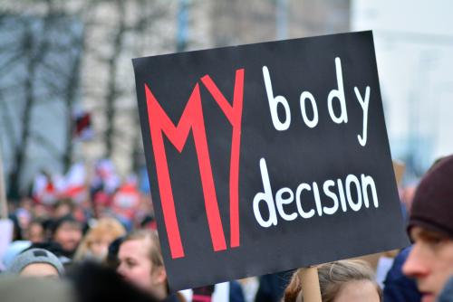 中絶再考 その3 中絶薬を「危険」にしているもの