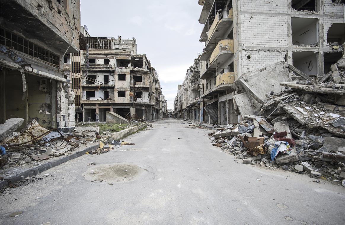 シリアに残るフランス人ジハディストの帰還問題