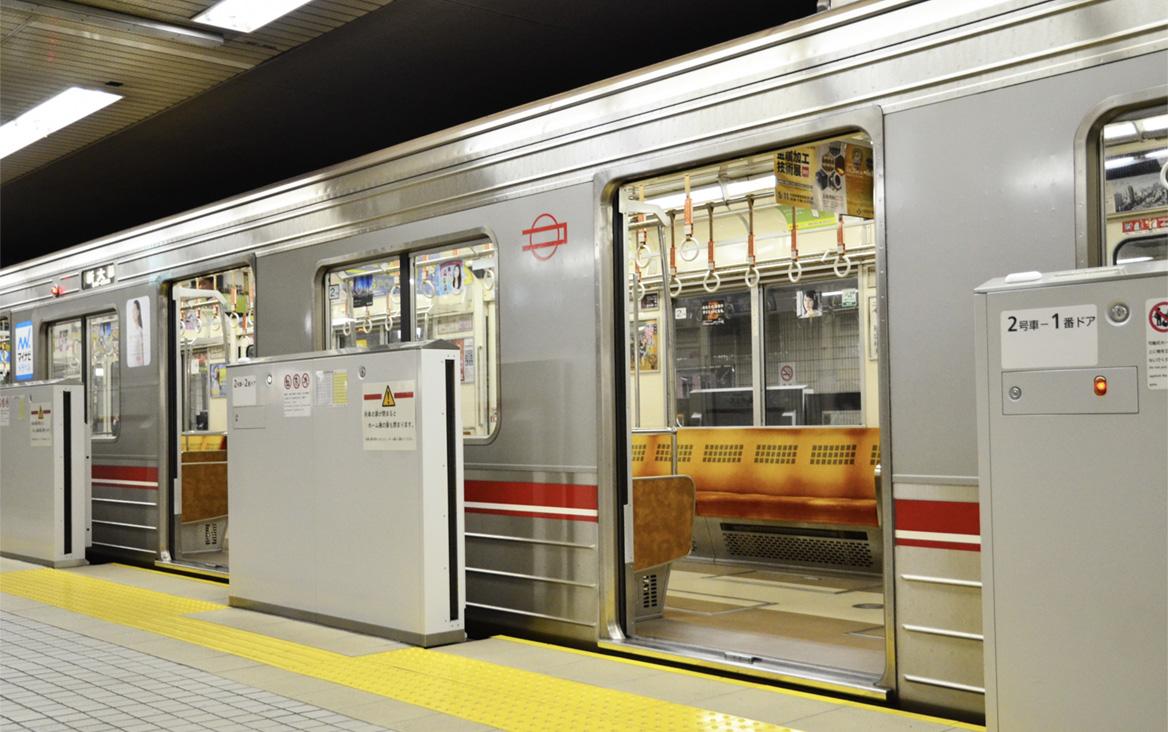 大阪メトロ御堂筋線で起きたレイプ被害について