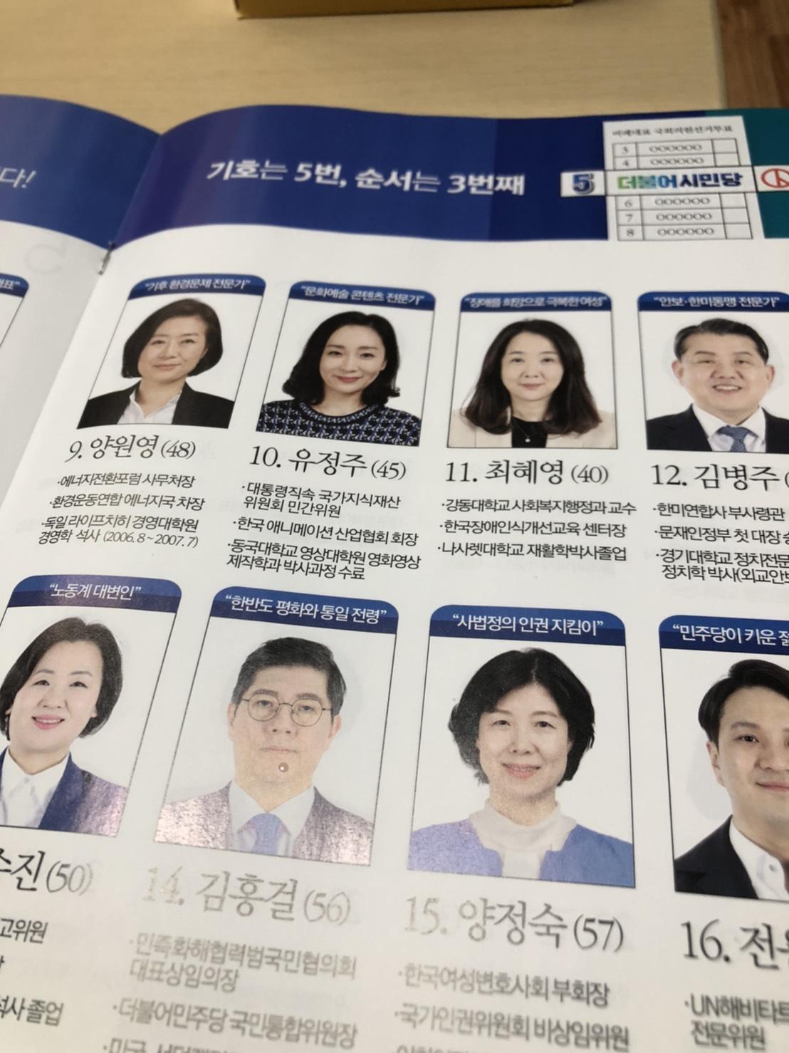 よく話してくれる韓国のお姉さん Vol.4 当たり前に女性がいる国。