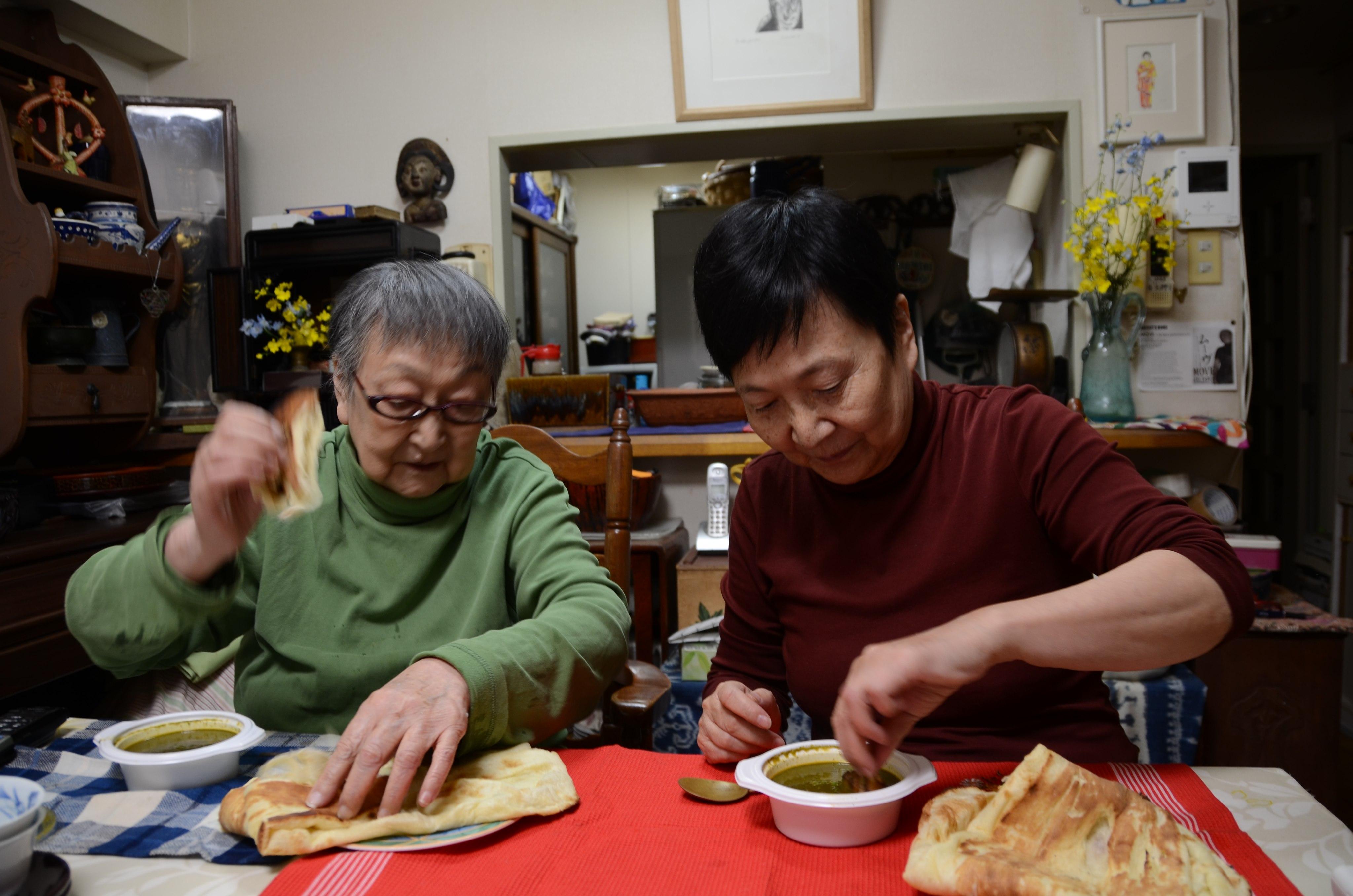 わたしの言葉を。Vol.4 「95歳の母との同居生活」