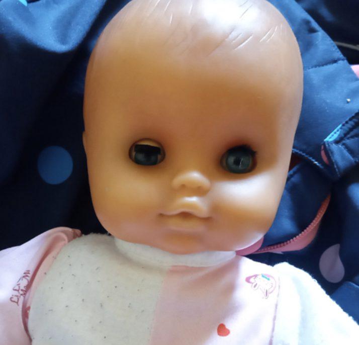 TALK ABOUT THIS WORLD ドイツ編 リアルな人形とドイツの子ども