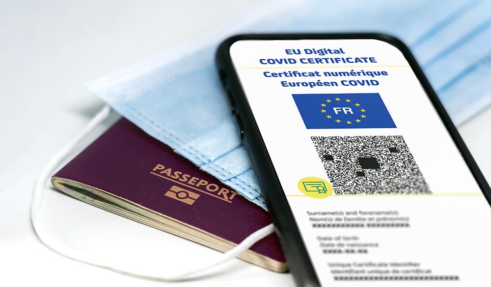 TALK ABOUT THE WORLD フランス編 ワクチン・パスポートの社会へ