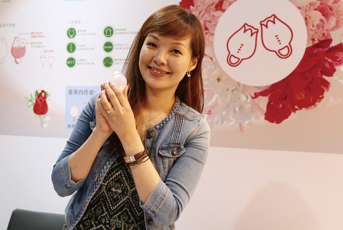 ラブピトークイベント「生理の話しをしよう! Vol.1 〜台湾の女性たちと話す生理のこと」