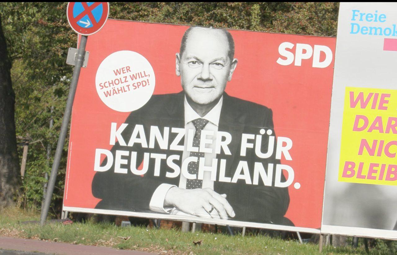 TALK ABOUT THIS WORLD ドイツ編 日本を見ながらドイツを振り返る-ドイツと日本の総選挙